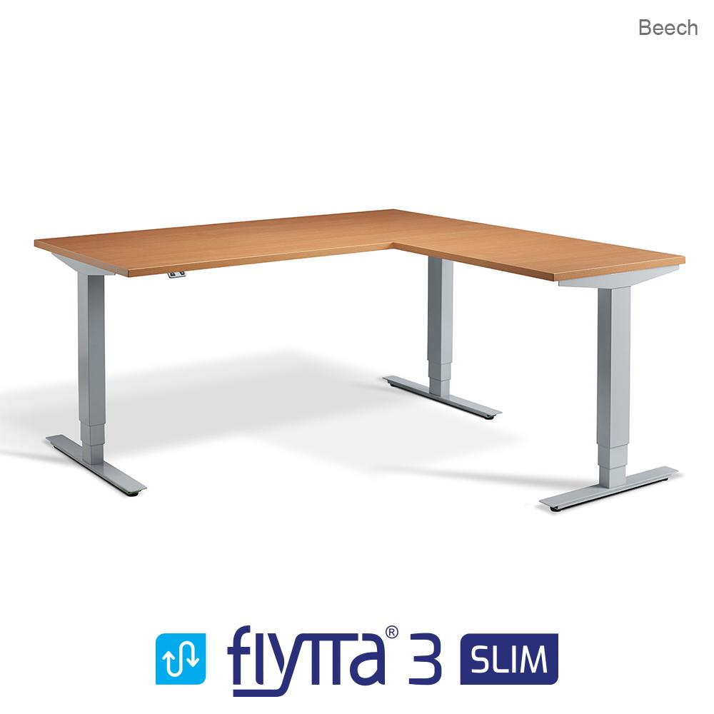 FLYTTA 3 SLIM [S]