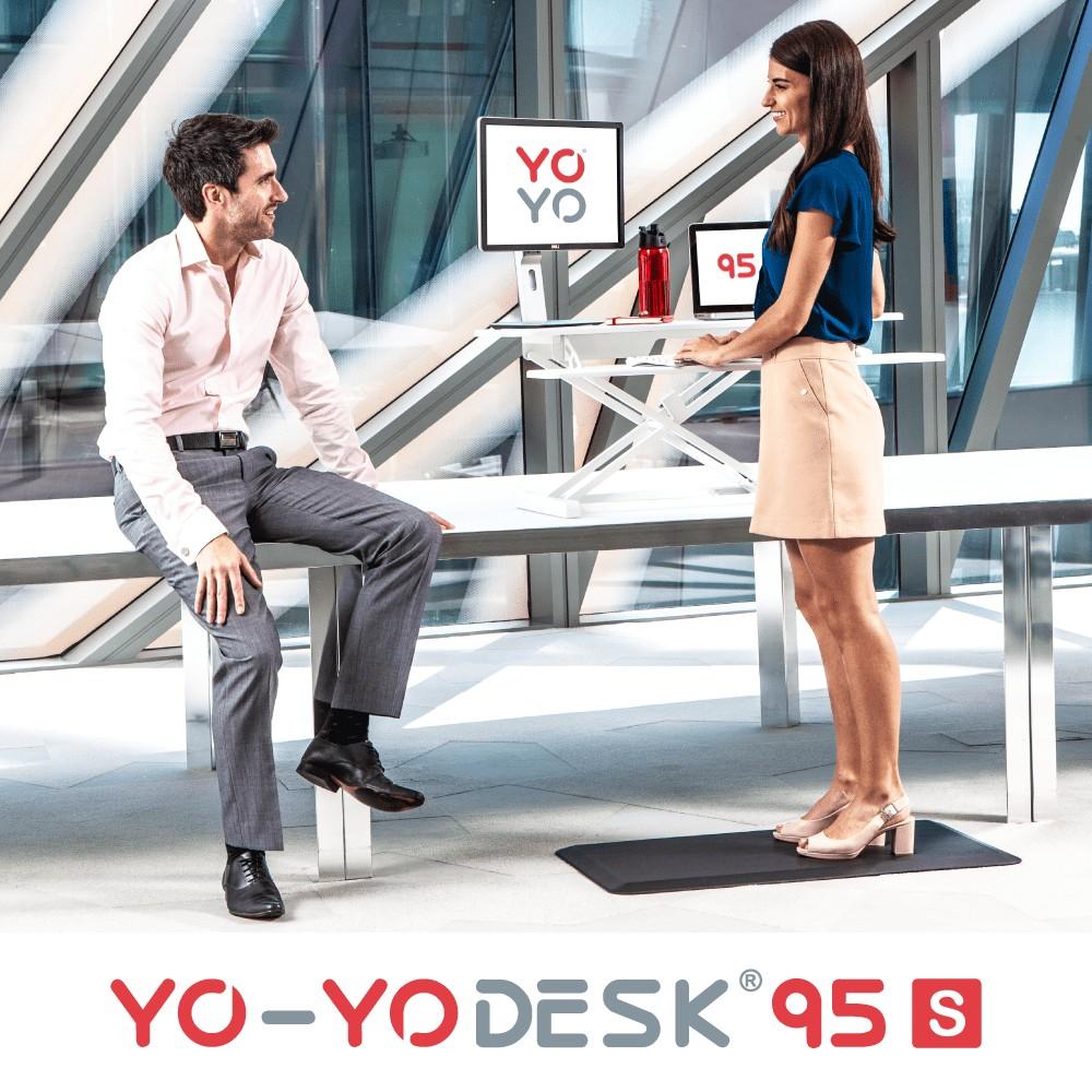 Yo-Yo DESK 95-S