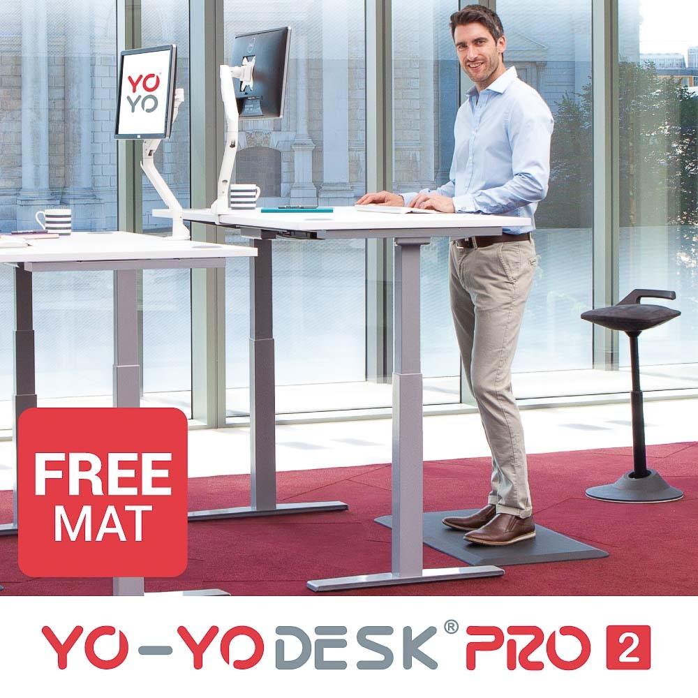 Yo-Yo DESK PRO 2