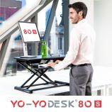 Yo-Yo DESK 80-S