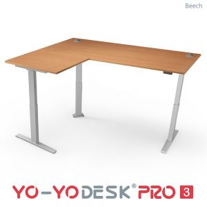 Yo-Yo DESK PRO 3