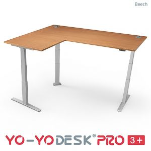 Yo-Yo DESK PRO 3+
