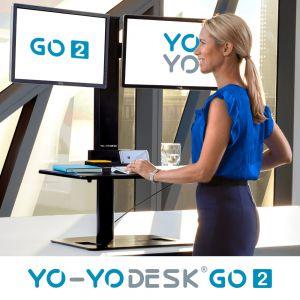 Yo-Yo DESK GO2