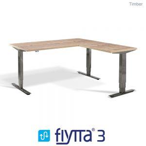FLYTTA 3