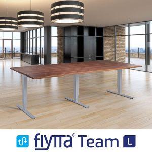 FLYTTA TEAM [L] Electric Standing Desk
