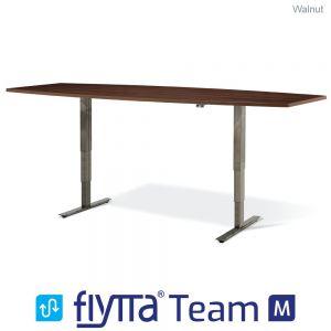 FLYTTA TEAM [M] Electric Standing Desk