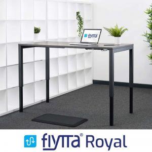 FLYTTA ROYAL