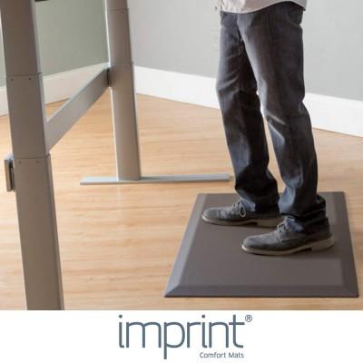 IMPRINT Deluxe Mat