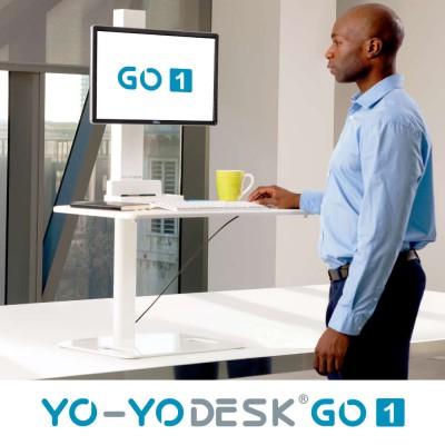 Yo-Yo DESK GO1