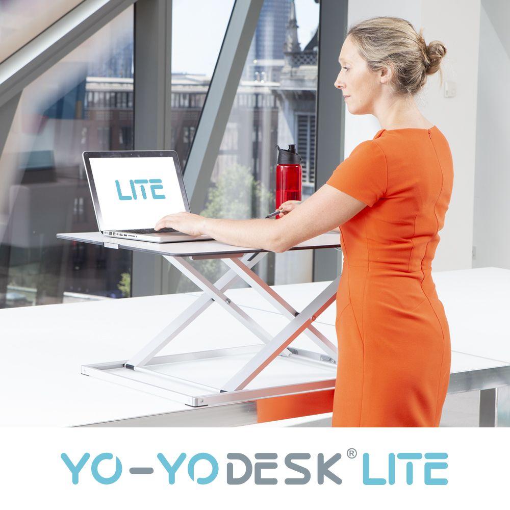 Yo-Yo DESK LITE
